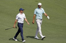 Rory McIlroy and Dustin Johnson set to return to course for charity this month