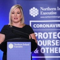 Michelle O'Neill questions logic of setting dates for Covid-19 recovery plan
