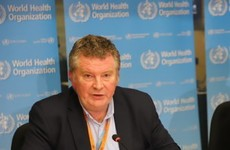 WHO: US has provided no evidence pointing to Chinese lab for origin of Covid-19