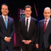 Varadkar tells party he's confident new government can be in place by next month