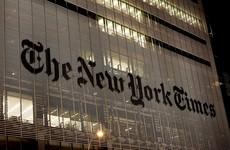 Irish journalist wins prestigious Pulitzer Prize for New York Times investigation
