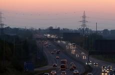 There were an extra 14,000 uninsured vehicles on Irish roads last year