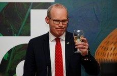 'There's a long way to go': Coveney says pubs reopening early is 'a possibility'