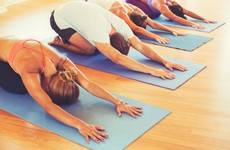 Doing yoga may help you suffer less from migraines alongside taking your medication, study suggests
