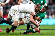 RFU warns of 'catastrophic' effects if Test rugby can't resume until 2021