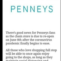 Debunked: Sorry, that 'announcement ' from Penneys saying it's reopening on 8 June is fake