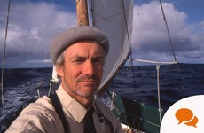 Tips on handling the Covid-19 isolation from a solo sailor