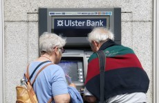 Some Ulster Bank customers' bills not paid for last fortnight