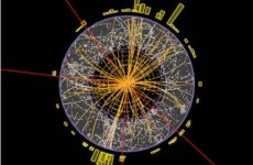 WATCH: The Higgs boson announcement