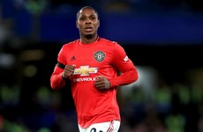 Man United keen to extend Odion Ighalo's stay at Old Trafford