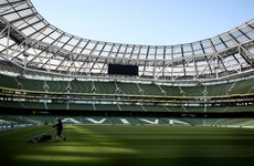 How many people to deliver a game of rugby? World Rugby reckons 167