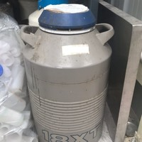 Trailer loaded with containers of liquid nitrogen stolen from Co Cork farm