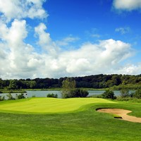 Man dies after 'freak accident' involving mower at Laois golf club