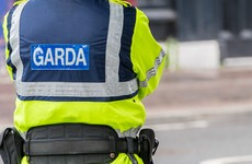 Man (20s) arrested following armed robbery with screwdriver at Dublin petrol station