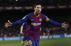 Barcelona and Real Madrid start coronavirus tests ahead of La Liga's return