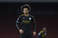 Bayern Munich agree to sign Leroy Sane on five-year deal - report