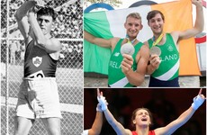 Quiz: How well do you remember Ireland at the Olympics through the years?