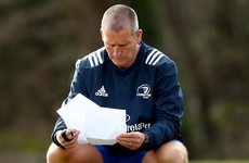 'We're all in this room together. Why?': A glimpse at Stuart Lancaster's coaching philosophy