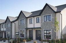 Brand new three and four-beds in family-friendly Greystones from €450k