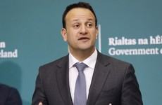 EU co-ordination poor and member states 'did their own thing' at start of pandemic, says Taoiseach