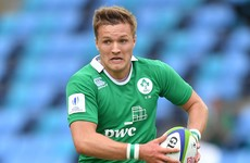 Former Ireland U20 out-half McPhillips signs deal to stay with Leicester