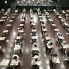 'Alternative assessment models' discussed at meeting about Leaving Cert plans