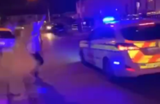 Debunked: No, this video does not show people having a 'street party' in Dublin last week