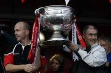 Quiz: How well do you remember Tyrone's All-Ireland winning football sides?