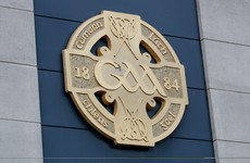 GAA say no inter-county games to be played before October