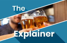 The Explainer: Will it be possible for pubs to open before 10 August?