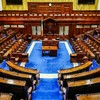 Dáil committee votes to install extra cameras in chamber in response to votegate controversy