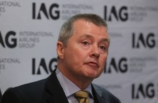 CEO Willie Walsh delays retirement as Covid-19 plunges IAG into €1.68 billion quarterly loss