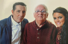 Father of Aslan singer Christy Dignam dies after contracting Covid-19