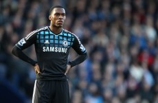 Sturridge treated for suspected meningitis - reports