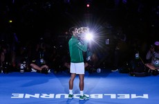 2021 Australian Open tennis could be cancelled, organisers concede