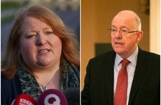 Justice Ministers remind public to 'please stay at home' over NI bank holiday weekend