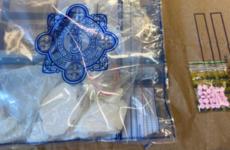 Man arrested after gardaí seize drugs and cash worth over €13,000 in Limerick