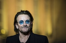 Bono on life in lockdown: 'We're not all in the same boat, but we are going through the same storm'