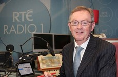 'Formidable', 'mischievous': Tributes paid to Sean O'Rourke as he retires from RTÉ
