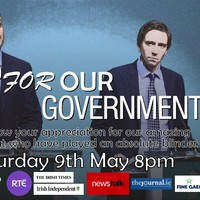 Debunked: TheJournal.ie and other outlets are not organising a 'clap for our government' tonight