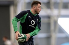 'I'd love to have seen how the last two weeks of the Six Nations played out'