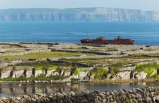 Visitors told to stay away from Ireland's offshore islands until August