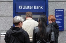 Ulster Bank: significant delays expected next week but normal service by 16 July