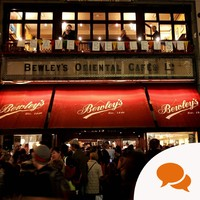 Remembering Bewley's: Once 'the heart and the hearth of Dublin'