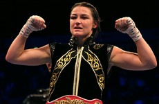 Katie Taylor wants the biggest fights as she aims to build powerful legacy