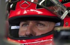 Mercedes to consider Schumacher's future