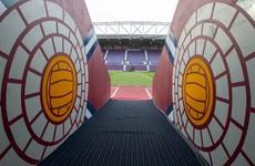 Scottish league restructure abandoned after Premiership talks