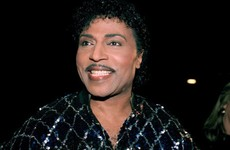 Rock 'n' roll great Little Richard dies aged 87