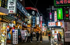 Covid-19: Seoul closes 2,100 nightclubs after last weekend's clubbing causes spike in infections