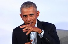 In leaked web call, Obama calls Trump's coronavirus response 'an absolute chaotic disaster'